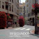 59 Segundos – Calle Terraza 2 en Estepona.