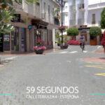 59 Segundos – Calle Terraza 4 en Estepona.