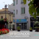 59 Segundos – Calle Terraza 5 en Estepona.