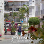 59 Segundos – Calle Terraza 6 en Estepona.
